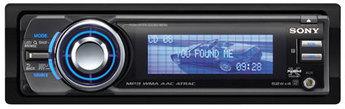 Produktfoto Sony CDX-GT929