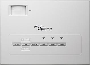 Produktfoto Optoma ES520