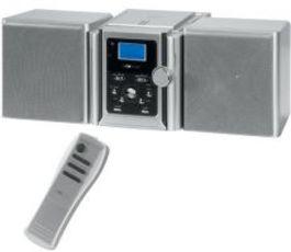Produktfoto Clatronic MC 1034 CD