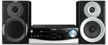 Produktfoto Sharp HT-DV 30 H