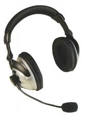 Produktfoto Sweex HM 502 Vibrating Sound Headset