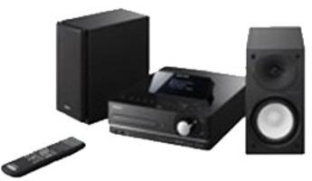 Produktfoto Sony NAS-E35HD