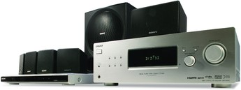 Produktfoto Sony HTP-708DW