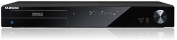 Produktfoto Samsung DVD-SH 873