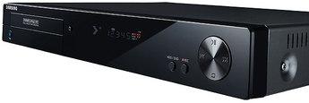 Produktfoto Samsung DVD-SH 877