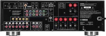 Produktfoto Yamaha RX-V463