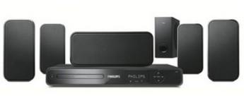Produktfoto Philips HTS3164