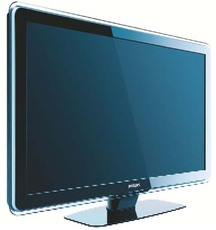 Produktfoto Philips 32PFL7403D