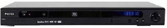 Produktfoto Protek DVR PT400-20