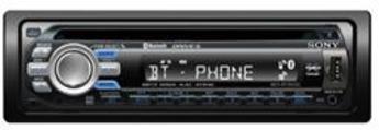 Produktfoto Sony MEX-BT3600U