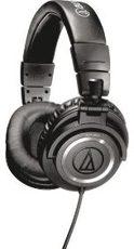 Produktfoto Audio-Technica  ATH-M50