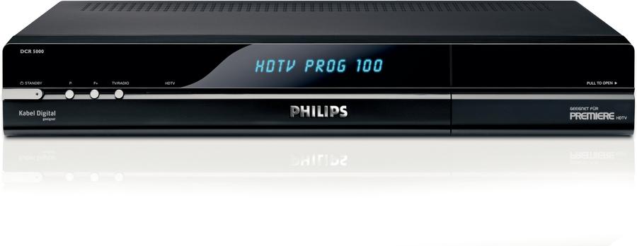philips digitaler kabel tv receiver dvb c receiver tests erfahrungen im hifi forum. Black Bedroom Furniture Sets. Home Design Ideas