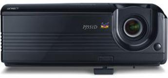 Produktfoto Viewsonic PJ551D