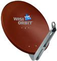Produktfoto Satellitenschüssel