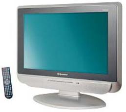 Produktfoto Roadstar LCD-1991WDVBT