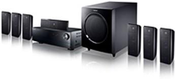 Produktfoto Samsung HT-AS720SR