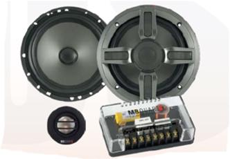Produktfoto MB Quart DSH 216
