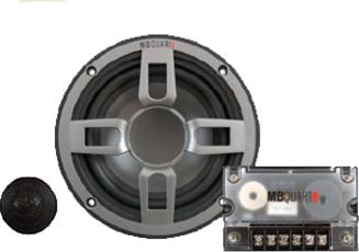 Produktfoto MB Quart FKA 113
