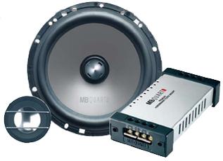Produktfoto MB Quart PVI 268