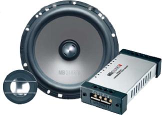 Produktfoto MB Quart PVI 210