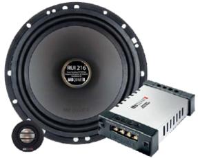 Produktfoto MB Quart RSI 216