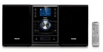 Produktfoto Philips MCD395