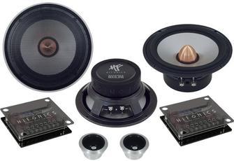 Produktfoto Hifonics MX 6.2C