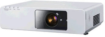 Produktfoto Panasonic PT-F200NTE