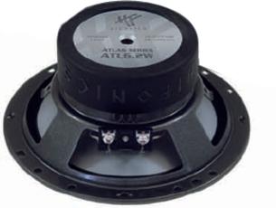 Produktfoto Hifonics ATL6.2W