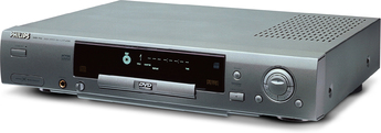 Produktfoto Philips DVD 755