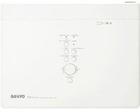 Produktfoto Sanyo PLC-XU105