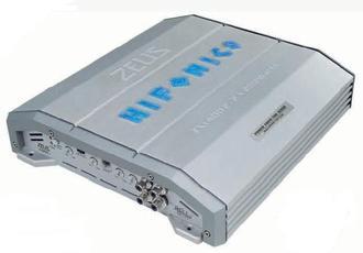 Produktfoto Hifonics ZXI4002