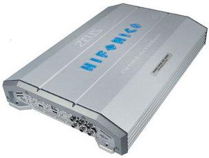 Produktfoto Hifonics ZXI6002