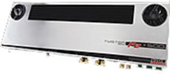 Produktfoto Audio System Twister F2-500 III