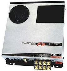 Produktfoto Audio System Twister F2-190 III