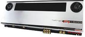 Produktfoto Audio System Twister F4-600 III