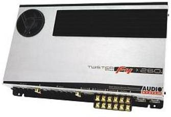 Produktfoto Audio System Twister F4-260 III