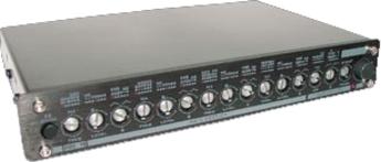 Produktfoto Audio System PM/4