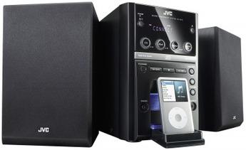 Produktfoto JVC UX-GP7V