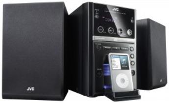 Produktfoto JVC UX-G980V