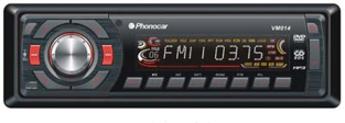 Produktfoto Phonocar VM 014