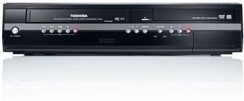 Produktfoto Toshiba DVR 52