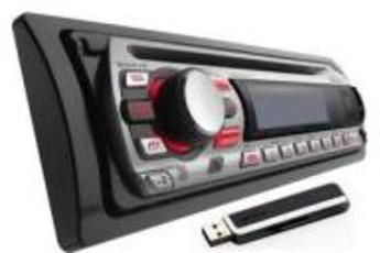 Produktfoto Sony KP-GT 410 MV