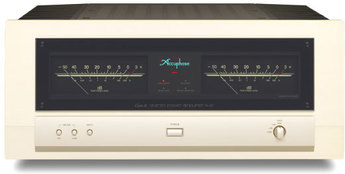 Produktfoto Accuphase A-45