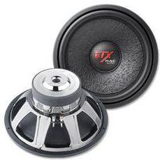 Produktfoto Mac Audio STX 15