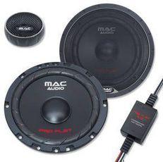 Produktfoto Mac Audio PRO FLAT 2.16