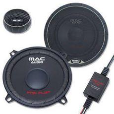 Produktfoto Mac Audio PRO FLAT 2.13