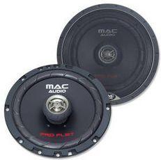 Produktfoto Mac Audio PRO FLAT 16.2