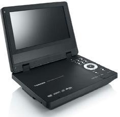Produktfoto Toshiba SD-P71DT