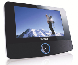 Produktfoto Philips PET723